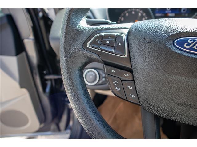 2017 Ford Escape SE (Stk: B81460) in Okotoks - Image 18 of 22