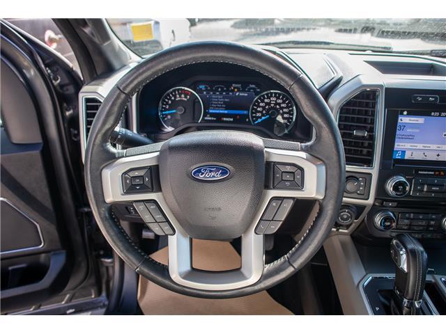 2017 Ford F-150 XLT (Stk: KK-1052A) in Okotoks - Image 15 of 21