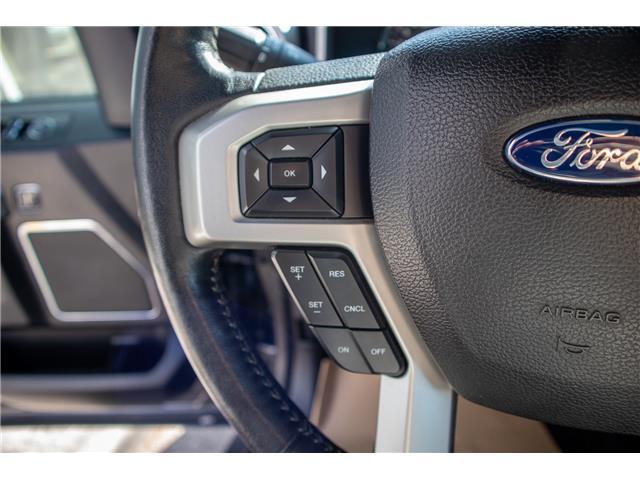 2017 Ford F-150 XLT (Stk: KK-1052A) in Okotoks - Image 17 of 21
