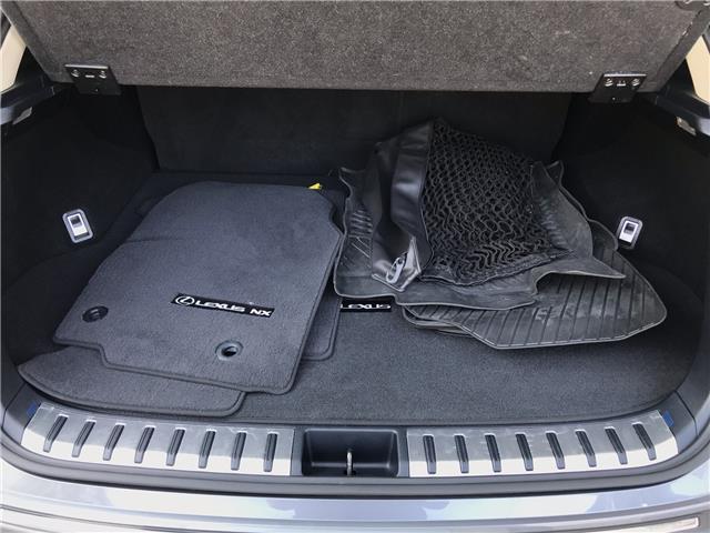 2017 Lexus NX 200t  (Stk: 28384A) in Markham - Image 9 of 24