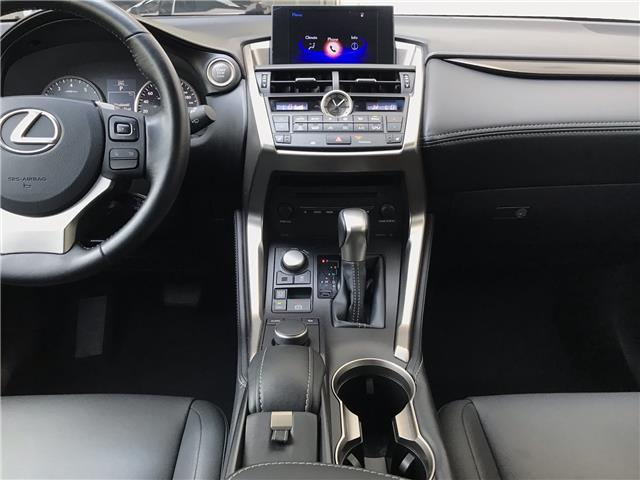 2017 Lexus NX 200t  (Stk: 28384A) in Markham - Image 21 of 24