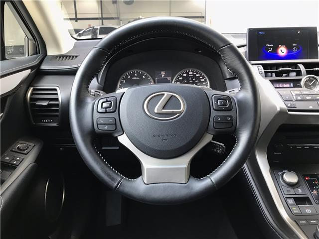2017 Lexus NX 200t  (Stk: 28384A) in Markham - Image 15 of 24