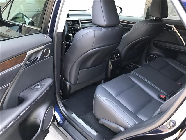 2017 Lexus RX 350  (Stk: 28569A) in Markham - Image 23 of 25