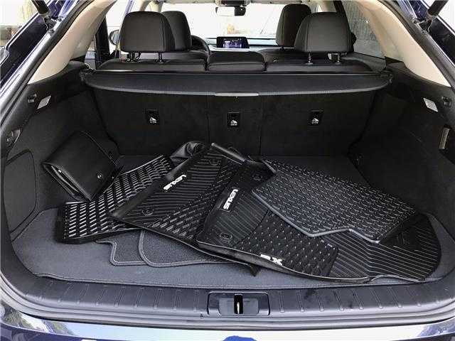 2017 Lexus RX 350  (Stk: 28569A) in Markham - Image 9 of 25