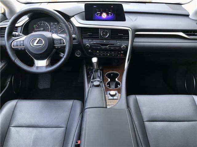 2017 Lexus RX 350  (Stk: 28569A) in Markham - Image 25 of 25
