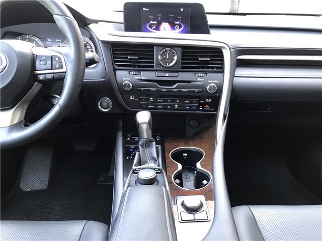 2017 Lexus RX 350  (Stk: 28569A) in Markham - Image 21 of 25