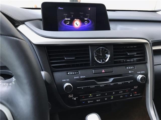 2017 Lexus RX 350  (Stk: 28569A) in Markham - Image 17 of 25