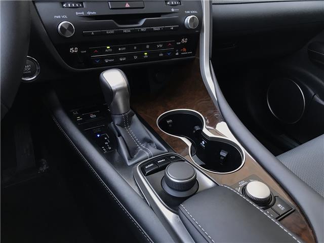 2017 Lexus RX 350  (Stk: 28569A) in Markham - Image 18 of 25