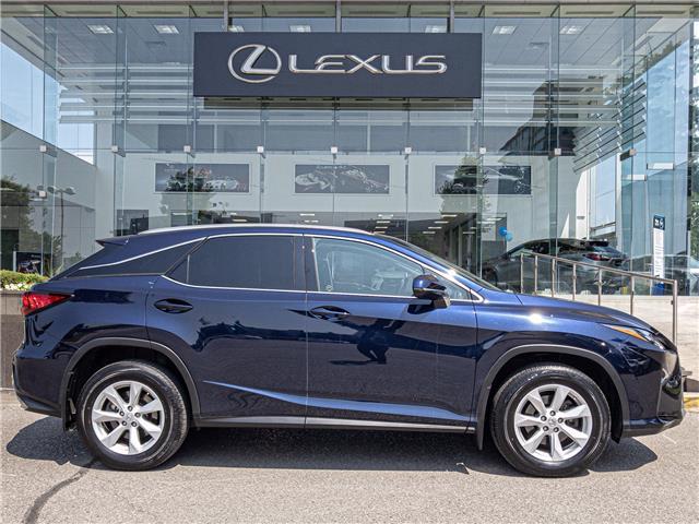 2017 Lexus RX 350  (Stk: 28569A) in Markham - Image 11 of 25