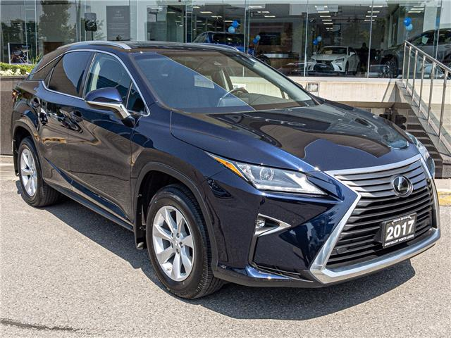 2017 Lexus RX 350 Base (Stk: 28569A) in Markham - Image 1 of 25