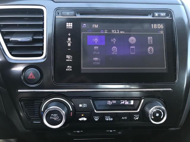 2014 Honda Civic EX (Stk: 32440) in Etobicoke - Image 8 of 18