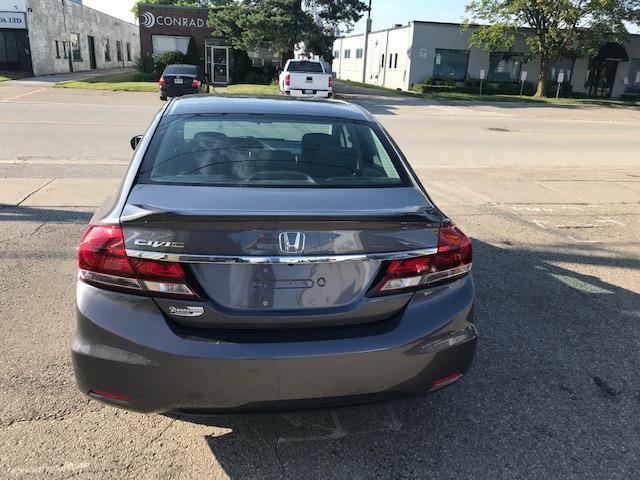 2014 Honda Civic EX (Stk: 32440) in Etobicoke - Image 5 of 18