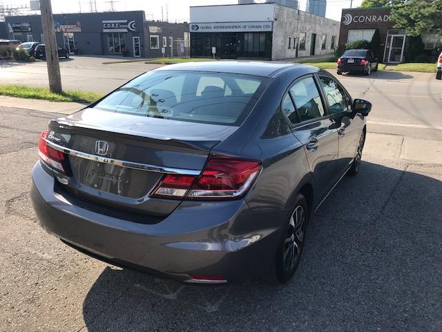 2014 Honda Civic EX (Stk: 32440) in Etobicoke - Image 6 of 18