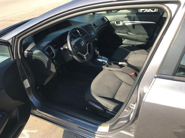 2014 Honda Civic EX (Stk: 32440) in Etobicoke - Image 10 of 18