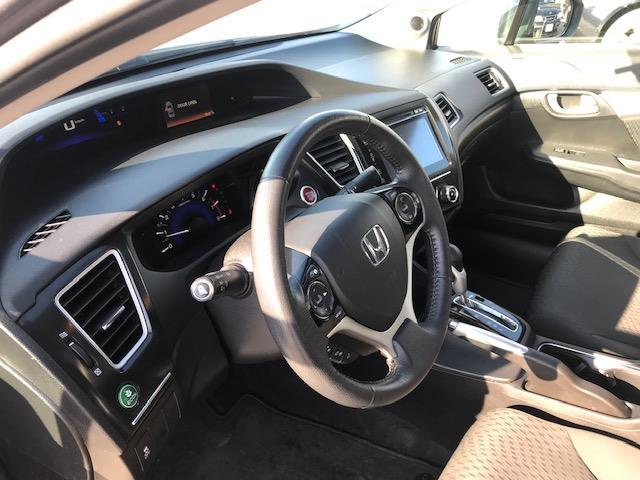 2014 Honda Civic EX (Stk: 32440) in Etobicoke - Image 11 of 18