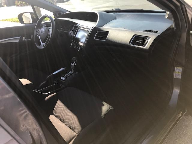 2014 Honda Civic EX (Stk: 32440) in Etobicoke - Image 15 of 18