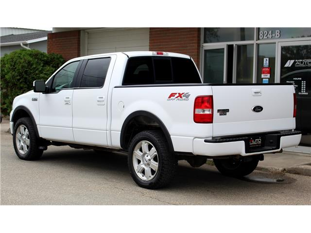 2008 Ford F-150 FX4 (Stk: A57904) in Saskatoon - Image 2 of 20