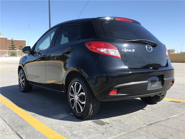 2014 Mazda Mazda2 GX (Stk: 9SP3076A) in Calgary - Image 2 of 17