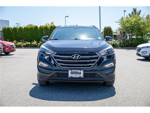 2016 Hyundai Tucson Luxury (Stk: AH8855) in Abbotsford - Image 2 of 28