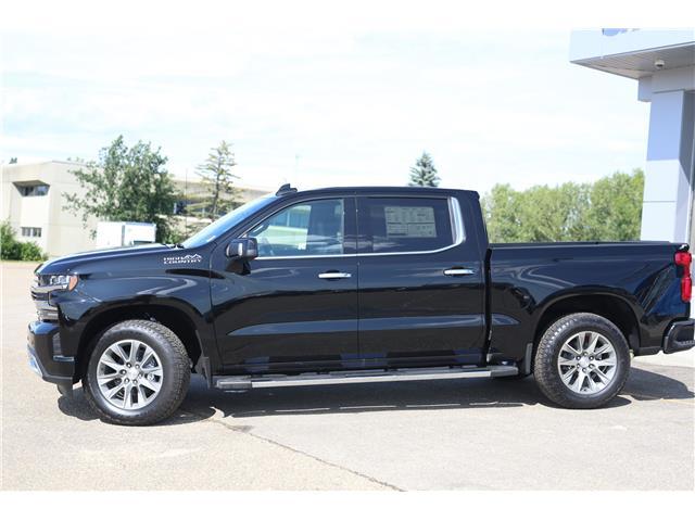 2019 Chevrolet Silverado 1500 High Country (Stk: 58338) in Barrhead - Image 2 of 45