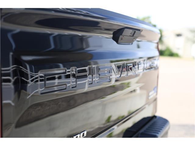 2019 Chevrolet Silverado 1500 High Country (Stk: 58338) in Barrhead - Image 5 of 45