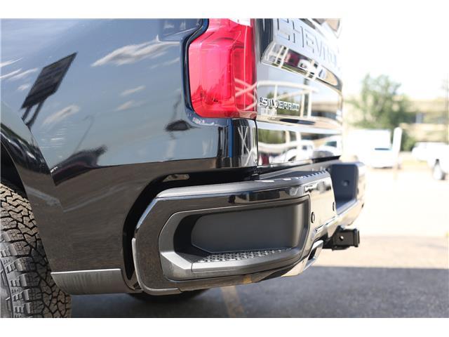 2019 Chevrolet Silverado 1500 High Country (Stk: 58338) in Barrhead - Image 6 of 45