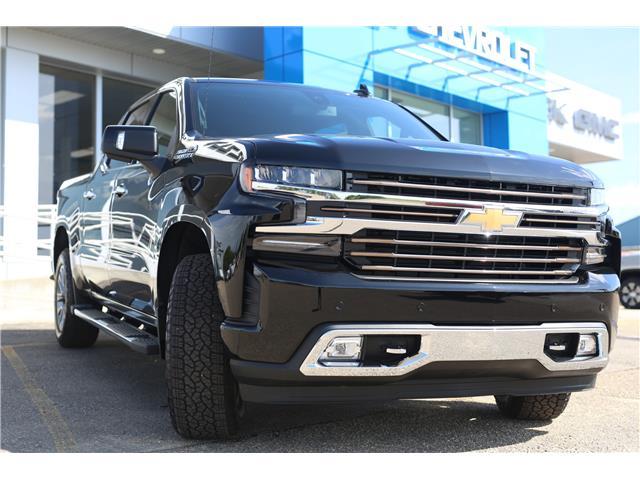 2019 Chevrolet Silverado 1500 High Country (Stk: 58338) in Barrhead - Image 8 of 45