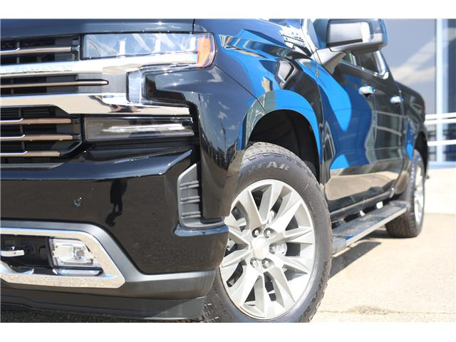 2019 Chevrolet Silverado 1500 High Country (Stk: 58338) in Barrhead - Image 12 of 45