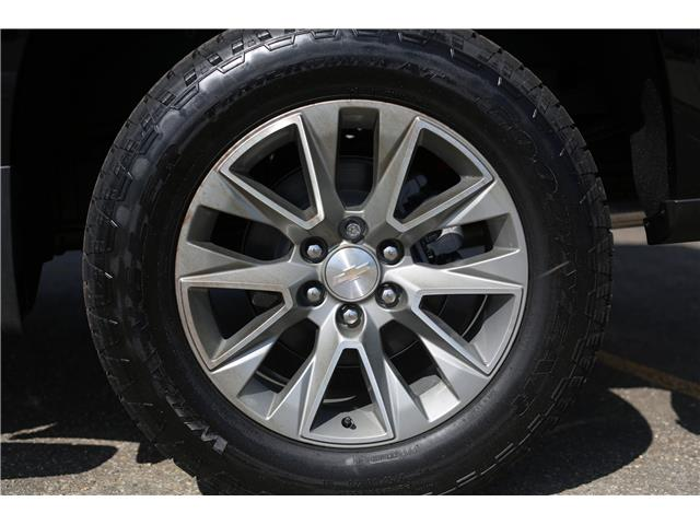 2019 Chevrolet Silverado 1500 High Country (Stk: 58338) in Barrhead - Image 13 of 45