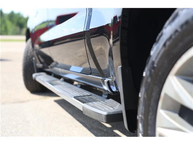 2019 Chevrolet Silverado 1500 High Country (Stk: 58338) in Barrhead - Image 14 of 45