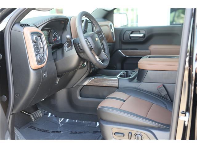 2019 Chevrolet Silverado 1500 High Country (Stk: 58338) in Barrhead - Image 15 of 45