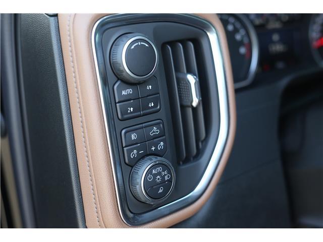 2019 Chevrolet Silverado 1500 High Country (Stk: 58338) in Barrhead - Image 16 of 45