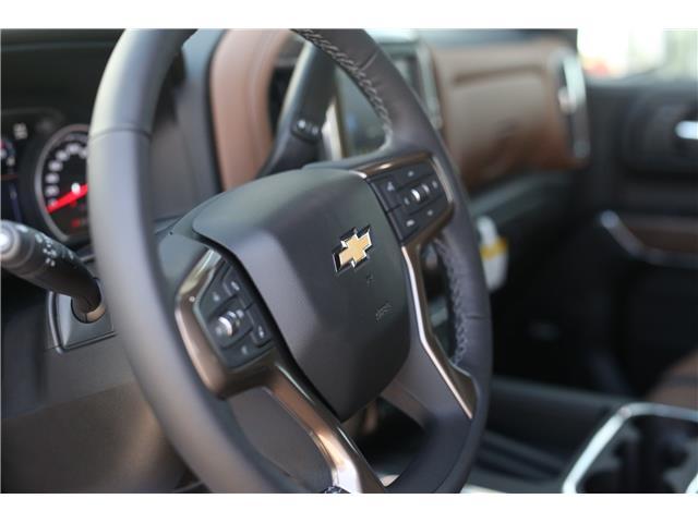 2019 Chevrolet Silverado 1500 High Country (Stk: 58338) in Barrhead - Image 17 of 45
