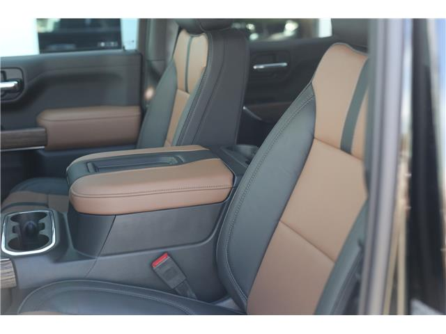 2019 Chevrolet Silverado 1500 High Country (Stk: 58338) in Barrhead - Image 20 of 45