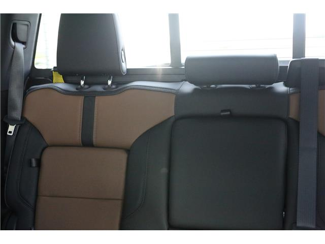 2019 Chevrolet Silverado 1500 High Country (Stk: 58338) in Barrhead - Image 21 of 45