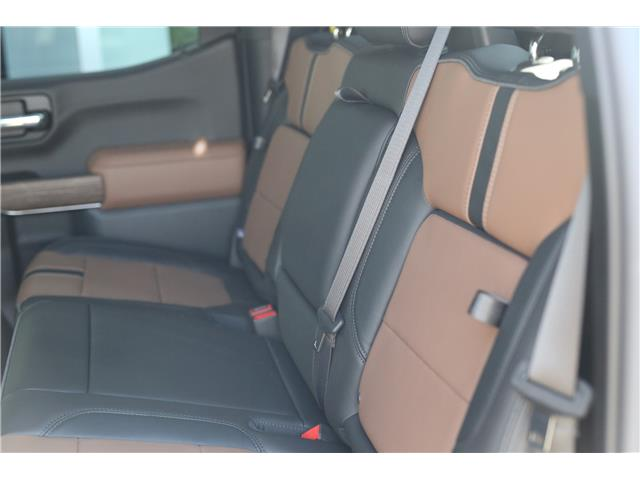 2019 Chevrolet Silverado 1500 High Country (Stk: 58338) in Barrhead - Image 43 of 45
