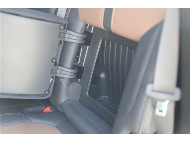 2019 Chevrolet Silverado 1500 High Country (Stk: 58338) in Barrhead - Image 44 of 45