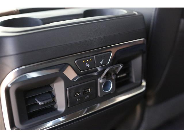 2019 Chevrolet Silverado 1500 High Country (Stk: 58338) in Barrhead - Image 45 of 45