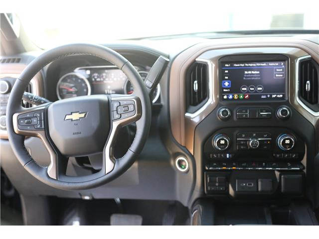 2019 Chevrolet Silverado 1500 High Country (Stk: 58338) in Barrhead - Image 24 of 45