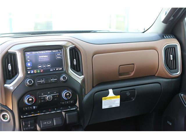 2019 Chevrolet Silverado 1500 High Country (Stk: 58338) in Barrhead - Image 25 of 45