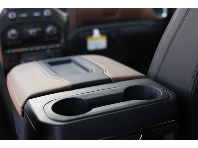 2019 Chevrolet Silverado 1500 High Country (Stk: 58338) in Barrhead - Image 38 of 45