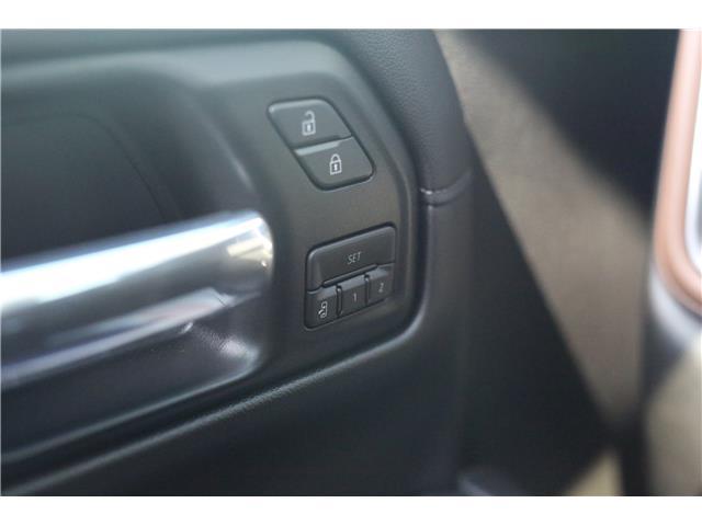 2019 Chevrolet Silverado 1500 High Country (Stk: 58338) in Barrhead - Image 39 of 45