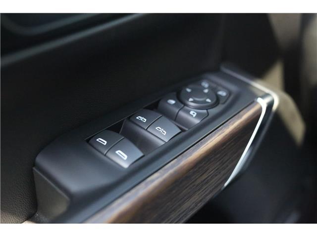 2019 Chevrolet Silverado 1500 High Country (Stk: 58338) in Barrhead - Image 40 of 45
