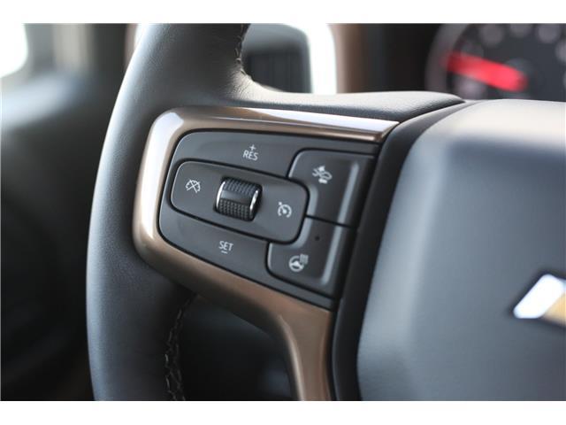 2019 Chevrolet Silverado 1500 High Country (Stk: 58338) in Barrhead - Image 27 of 45