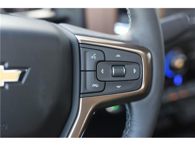 2019 Chevrolet Silverado 1500 High Country (Stk: 58338) in Barrhead - Image 28 of 45