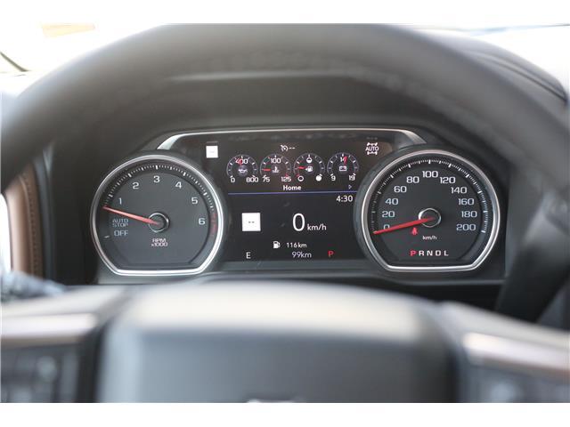 2019 Chevrolet Silverado 1500 High Country (Stk: 58338) in Barrhead - Image 26 of 45