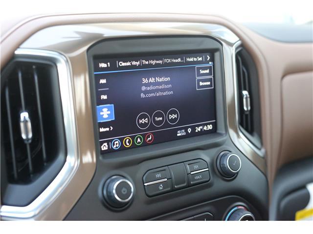 2019 Chevrolet Silverado 1500 High Country (Stk: 58338) in Barrhead - Image 30 of 45