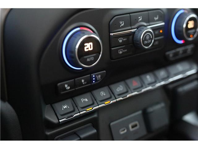 2019 Chevrolet Silverado 1500 High Country (Stk: 58338) in Barrhead - Image 33 of 45