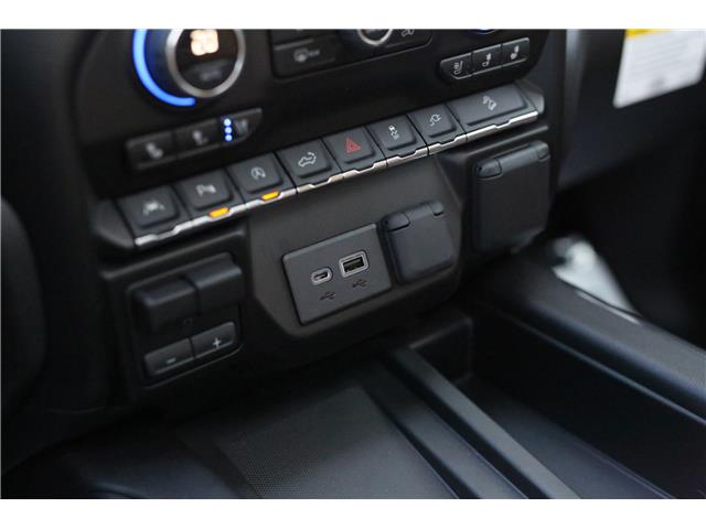 2019 Chevrolet Silverado 1500 High Country (Stk: 58338) in Barrhead - Image 34 of 45