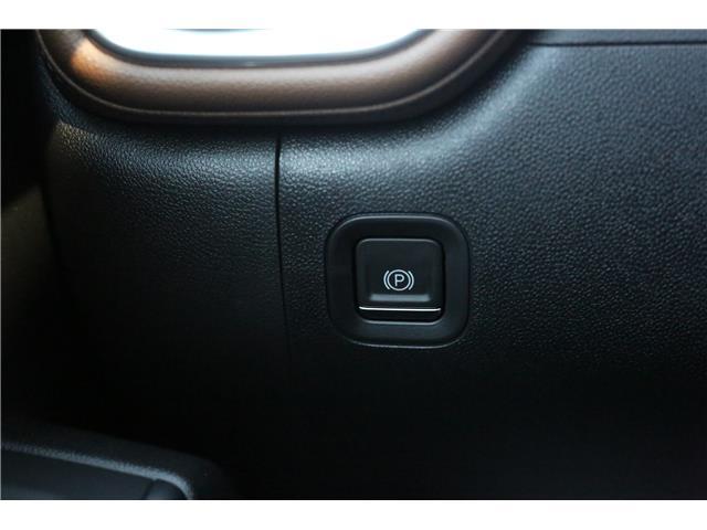 2019 Chevrolet Silverado 1500 High Country (Stk: 58338) in Barrhead - Image 29 of 45